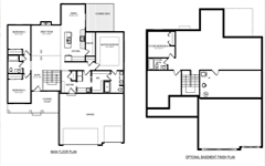 Plan Selection - Elevate Homes